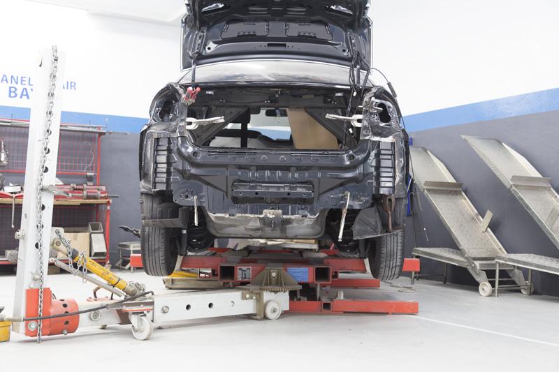 Services | Fletcher's Malaga Smash Repairs
